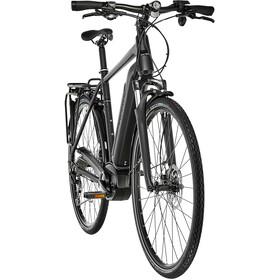 ortler bozen performance powertube e trekking bike black. Black Bedroom Furniture Sets. Home Design Ideas